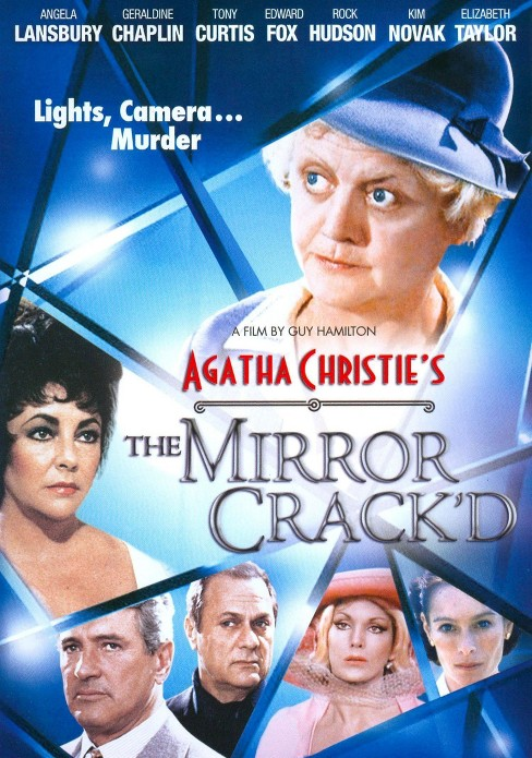 Mirror crack'd (DVD) - image 1 of 1