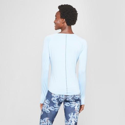 47f5ca83 Women's Long Sleeve Soft T-Shirt - C9 Champion® : Target
