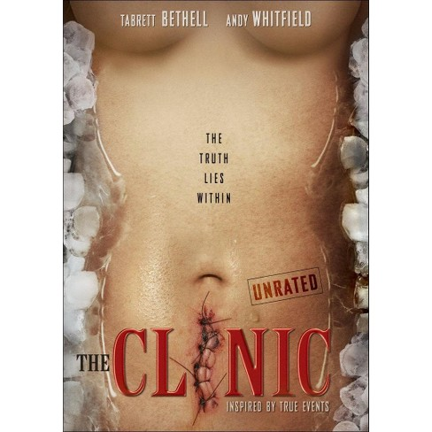 The Clinic (DVD) - image 1 of 1