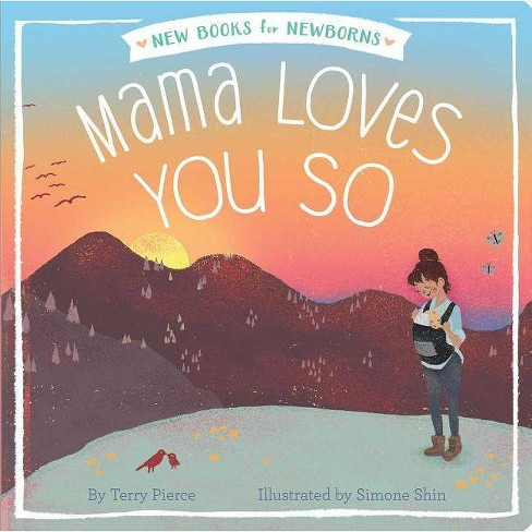Mama Loves You So (Hardcover) (Terry Pierce) - image 1 of 1