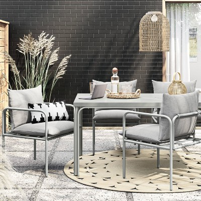 Timo Patio Dining Set - Project 62™
