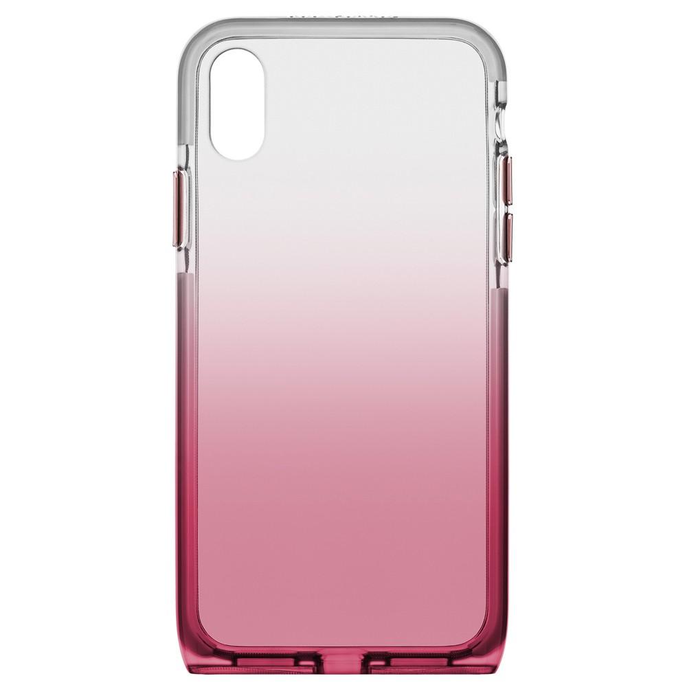 BodyGuardz Apple iPhone XR Harmony Case - Rose (Pink)