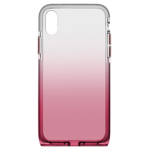 new style 0e179 dd9f1 BodyGuardz Apple iPhone X/XS Harmony Case - Rose