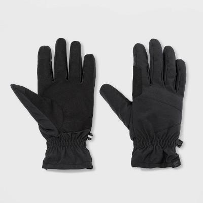 Men's Softshell Gloves - All in Motion™ Black