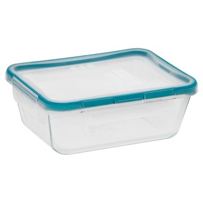 Snapware Clear Food Storage Container