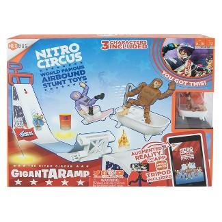 Hexbug  Nitro Circus Mega Ramp