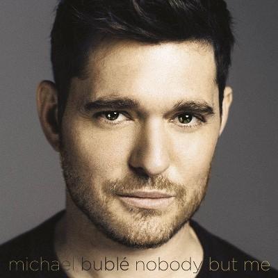 Michael Buble - Nobody But Me (CD)