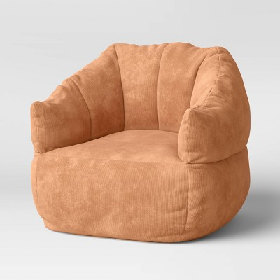 Corduroy Bean Bag Chair - Room Essentials™
