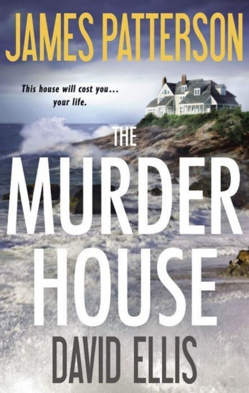 The Murder House (Hardcover) (James Patterson) - image 1 of 1