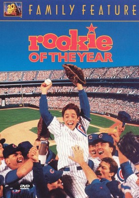 Rookie of the Year (20th Century Fox Family Feature) (DVD)