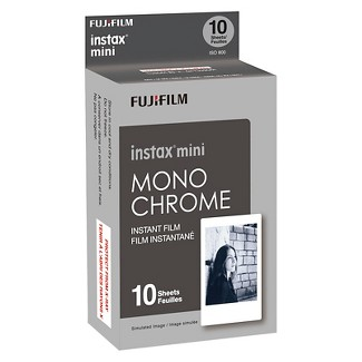 Fujifilm Instax B & W Film