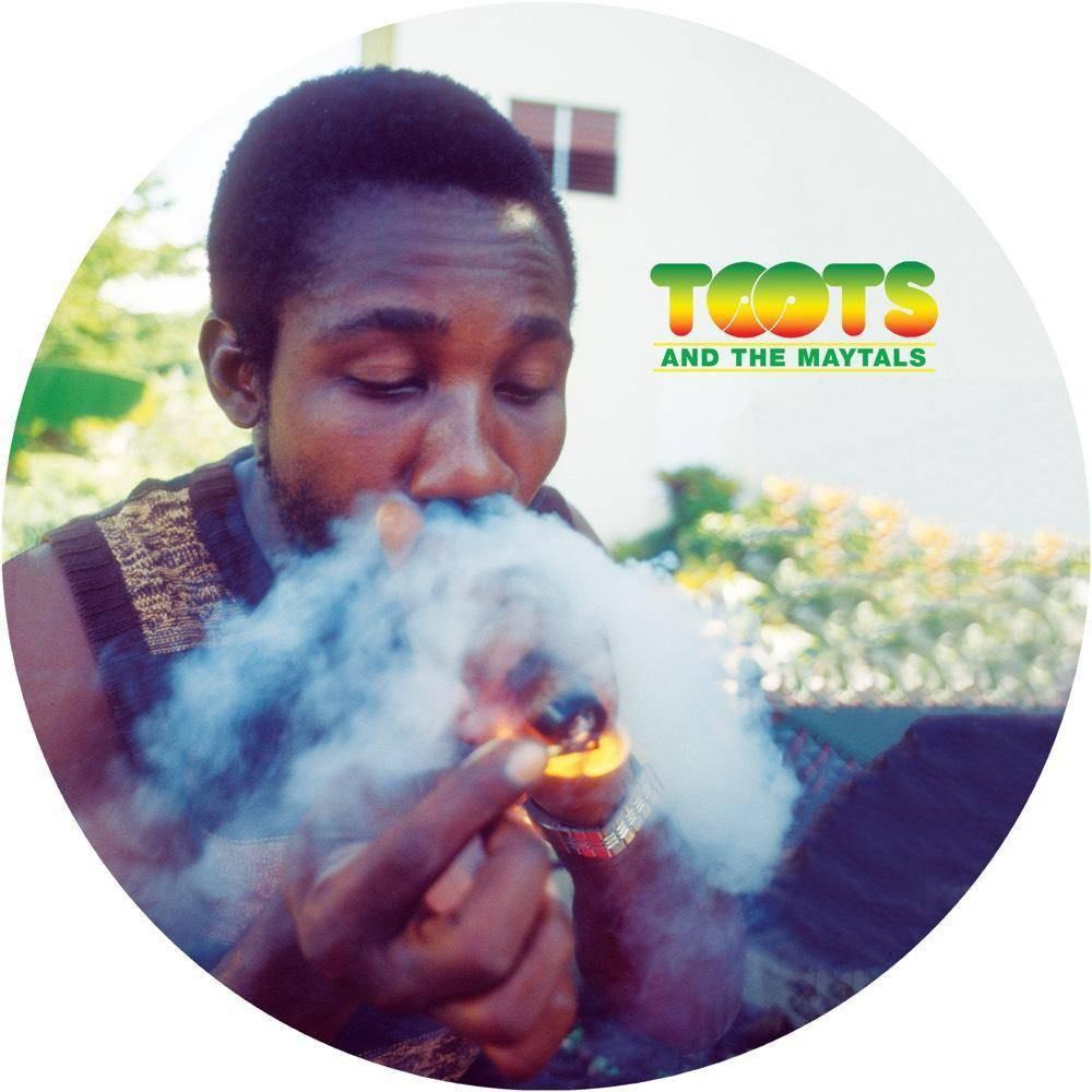 Toots The Maytalls Pressure Drop Golden Tracks Picture D Vinyl