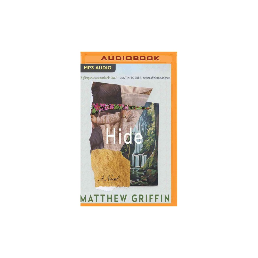 Hide (MP3-CD) (Matthew Griffin)