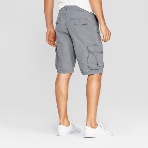 6634fc7a27 Men's Flex Waist Cargo Shorts - Goodfellow & Co™ : Target