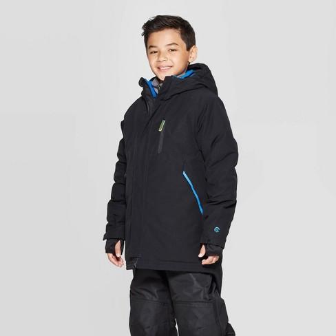 Boys' Parka Jacket - C9 Champion® - image 1 of 3