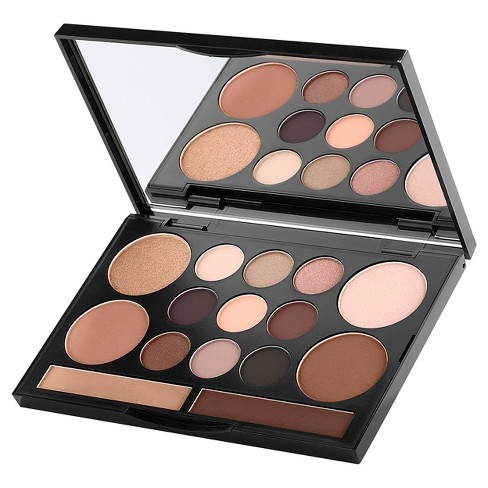 NYX Professional Makeup Love Contours All Palette - 0.79oz - image 1 of 3