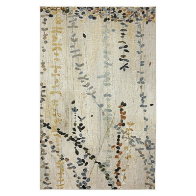 Home Vines Area Rug - Mohawk