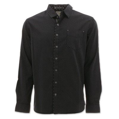 Ecoths  Men's  Wilder Long Sleeve Shirt