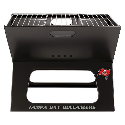 Tampa Bay Buccaneers - X-Grill Portable BBQ by Picnic Time
