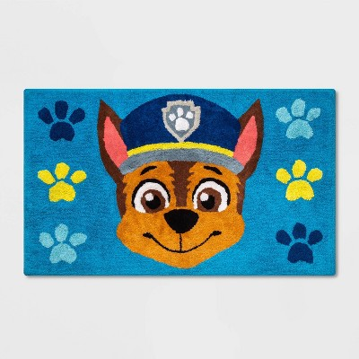 "PAW Patrol 2'6""x3'8"" Chase the Call Accent Rug"