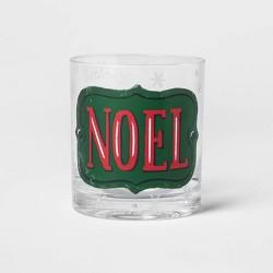 14oz Plastic Noel Cup - Wondershop™