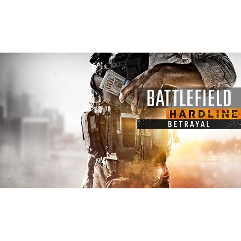 Battlefield Hardline: Betrayal Expansion Pack - PC Game (Digital) - image 1 of 3