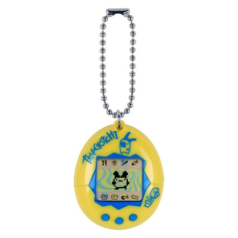 Original Tamagotchi - Yellow/Blue - image 1 of 3