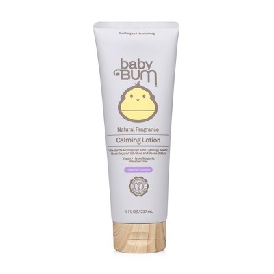 Baby Bum Calming Lotion - 8 fl oz