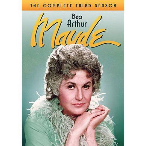 Maude: The Complete Third Season (DVD) - image 1 of 1