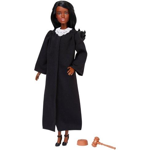 Barbie Career of the Year Judge Doll - Dark Brown Hair - image 1 of 4