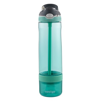 Contigo Autospout Straw Ashland Plastic Infuser Bottle 26oz