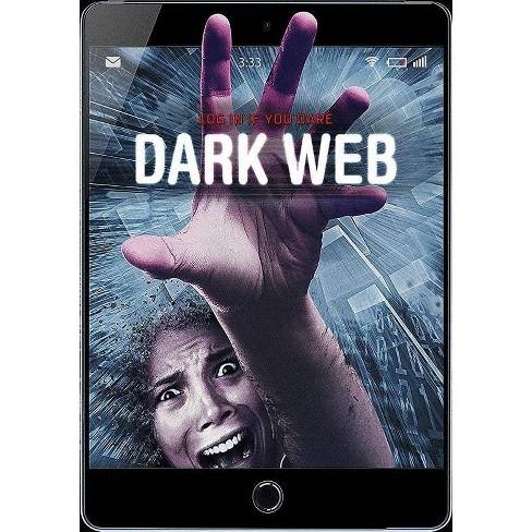 Dark Web (DVD)(2017) - image 1 of 1