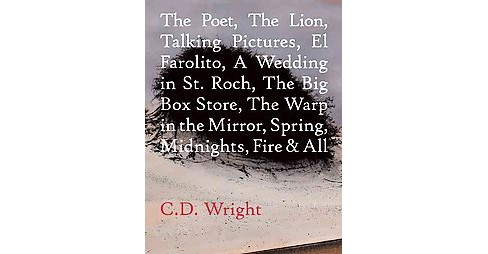 Poet, the Lion, Talking Pictures, El Farolito, a Wedding in St. Roch, the Big Box Store, the Warp in the - image 1 of 1