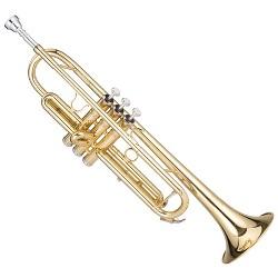 Le'Var LV100 Student Trumpet