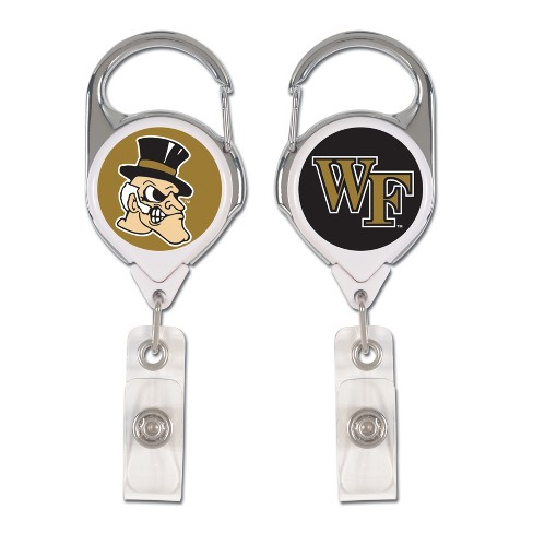 NCAA Wake Forest Demon Deacons Badge Reel - image 1 of 1