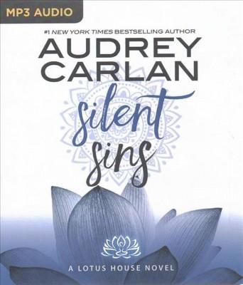 Silent sins lotus house by audrey carlan mp3 cd target mightylinksfo