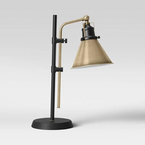 Adjustable Table Lamp - Threshold™ - image 1 of 4