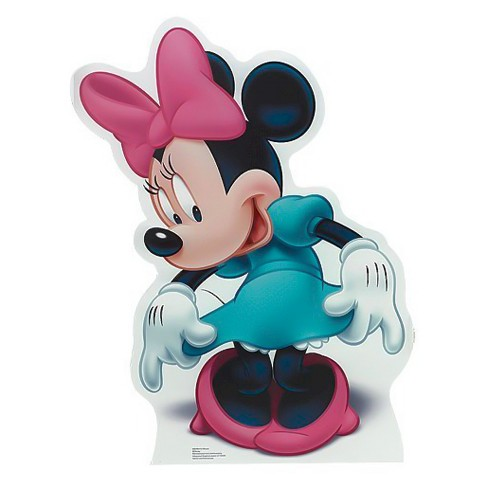 Minnie Mouse Standup - image 1 of 1