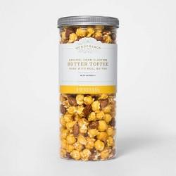 Butter Toffee Caramel Popcorn - 16oz - Wondershop™