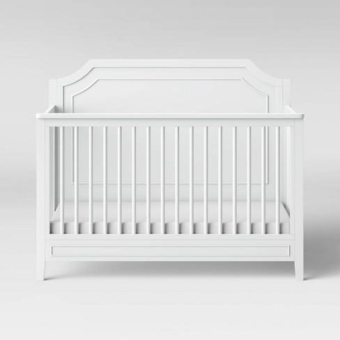 DaVinci Chloe Regency 4-in-1 Convertible Crib, Greenguard Gold Certified - image 1 of 4
