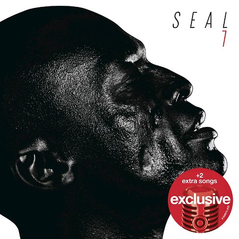 Seal - 7 - Target Exclusive - image 1 of 1