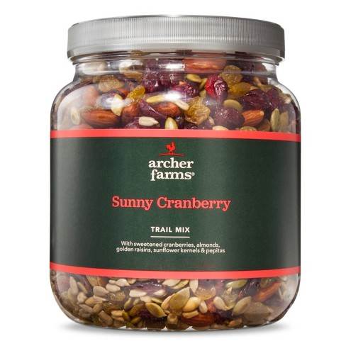 Sunny Cranberry Trail Mix - 29oz - Archer Farms™ - image 1 of 2