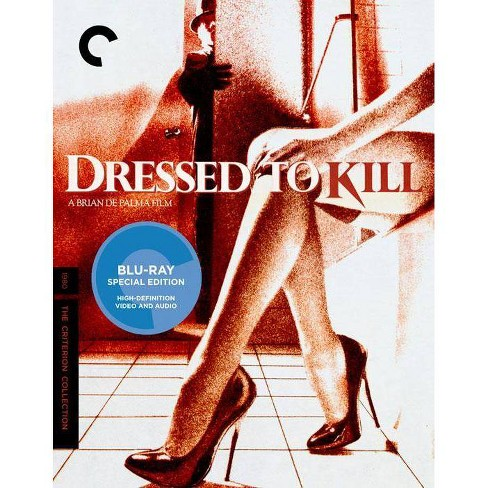 Dressed to Kill (Blu-ray) - image 1 of 1