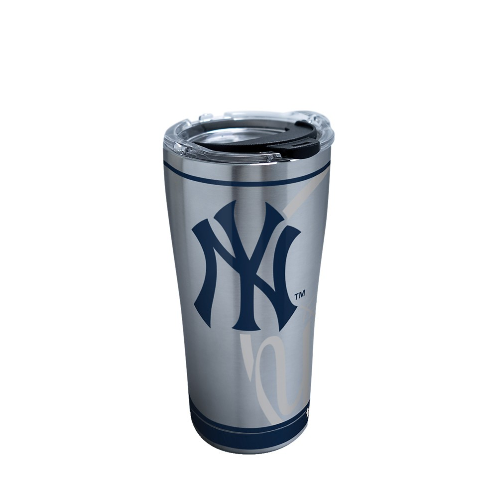 MLB New York Yankees 20oz Rush Tumbler