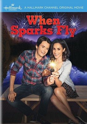 When Sparks Fly (DVD)