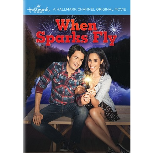 When Sparks Fly (DVD) - image 1 of 1