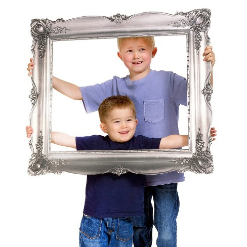 Antique Frames Party Standee - image 1 of 1