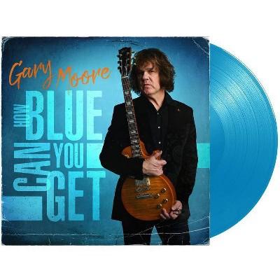 Moore Gary - How Blue Can You Get  (Light Blue) (Vinyl)