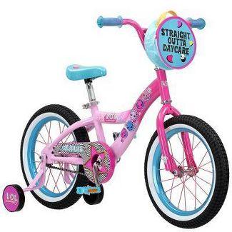 "L.O.L. Surprise! 16"" Kids' Bike - Pink"