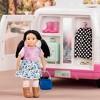 "Lori Sweet Escape Luxury SUV for 6"" Mini Dolls - image 3 of 4"